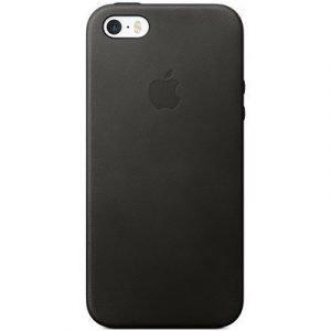 Apple Takakansi Matkapuhelimelle Iphone 5/5s/se Musta