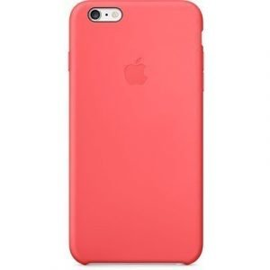 Apple Takakansi Matkapuhelimelle Iphone 6 Plus Vaaleanpunainen
