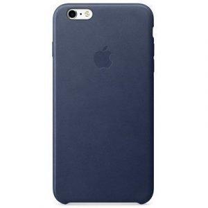 Apple Takakansi Matkapuhelimelle Iphone 6 Plus/6s Plus Keskiyön Sininen