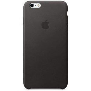 Apple Takakansi Matkapuhelimelle Iphone 6 Plus/6s Plus Musta