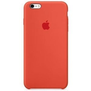 Apple Takakansi Matkapuhelimelle Iphone 6 Plus/6s Plus Oranssi