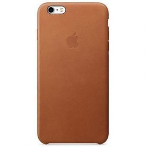 Apple Takakansi Matkapuhelimelle Iphone 6 Plus/6s Plus Saddle Brown
