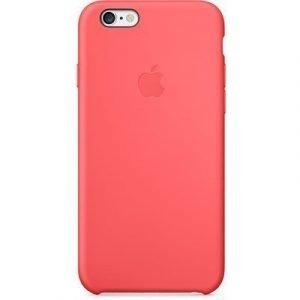 Apple Takakansi Matkapuhelimelle Iphone 6 Vaaleanpunainen
