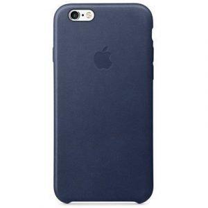 Apple Takakansi Matkapuhelimelle Iphone 6/6s Keskiyön Sininen