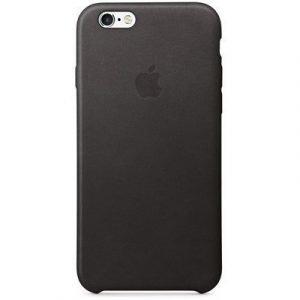 Apple Takakansi Matkapuhelimelle Iphone 6/6s Musta