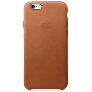 Apple Takakansi Matkapuhelimelle Iphone 6/6s Saddle Brown