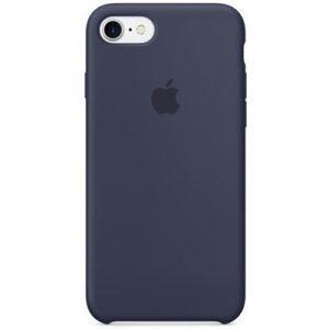 Apple Takakansi Matkapuhelimelle Iphone 7 Keskiyön Sininen