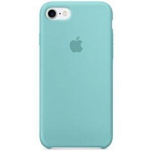 Apple Takakansi Matkapuhelimelle Iphone 7 Merensininen