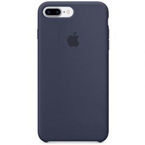 Apple Takakansi Matkapuhelimelle Iphone 7 Plus Keskiyön Sininen