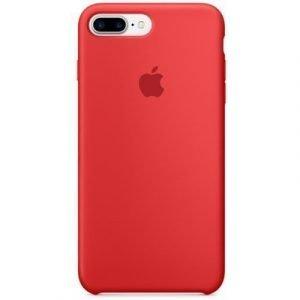Apple Takakansi Matkapuhelimelle Iphone 7 Plus Punainen