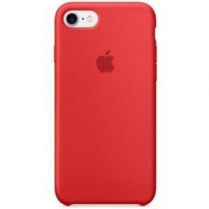 Apple Takakansi Matkapuhelimelle Iphone 7 Punainen