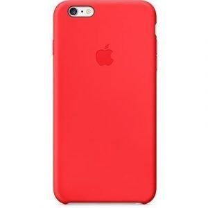Apple (product) Red Takakansi Matkapuhelimelle Iphone 6 Plus Punainen