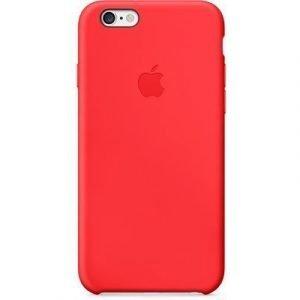 Apple (product) Red Takakansi Matkapuhelimelle Iphone 6 Punainen