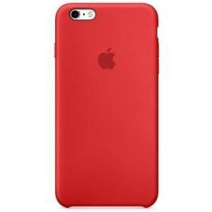 Apple (product) Red Takakansi Matkapuhelimelle Iphone 6/6s Punainen