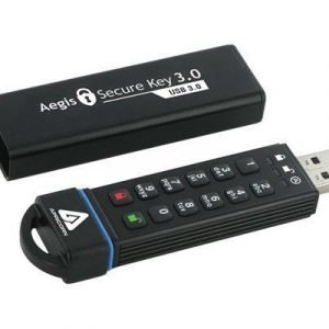 Apricorn Aegis Secure Key 3.0 8gb Usb 3.0
