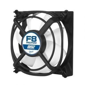Arctic Cooling F8 Pro Pwm 80 Mm
