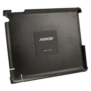 Arkon IPM3-CFH Muoviteline Mukautettu Istuvuus iPad 4 iPad 3 iPad 2