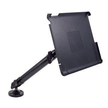 Arkon IPM3-HD005 Heavy Duty Holder iPad 4 iPad 3 iPad 2 4 Hole Drill Base Mount
