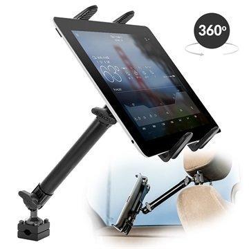 Arkon TAB HM5 Heavy Duty Tabletin Autoteline Niskatukeen 8.9-12.9