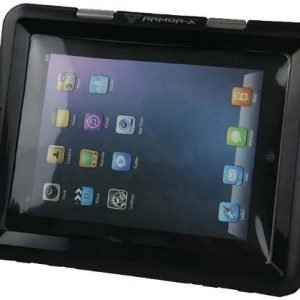 Armor-X iPad 2 / 3 / 4 Vedenkestävä suojakotelo