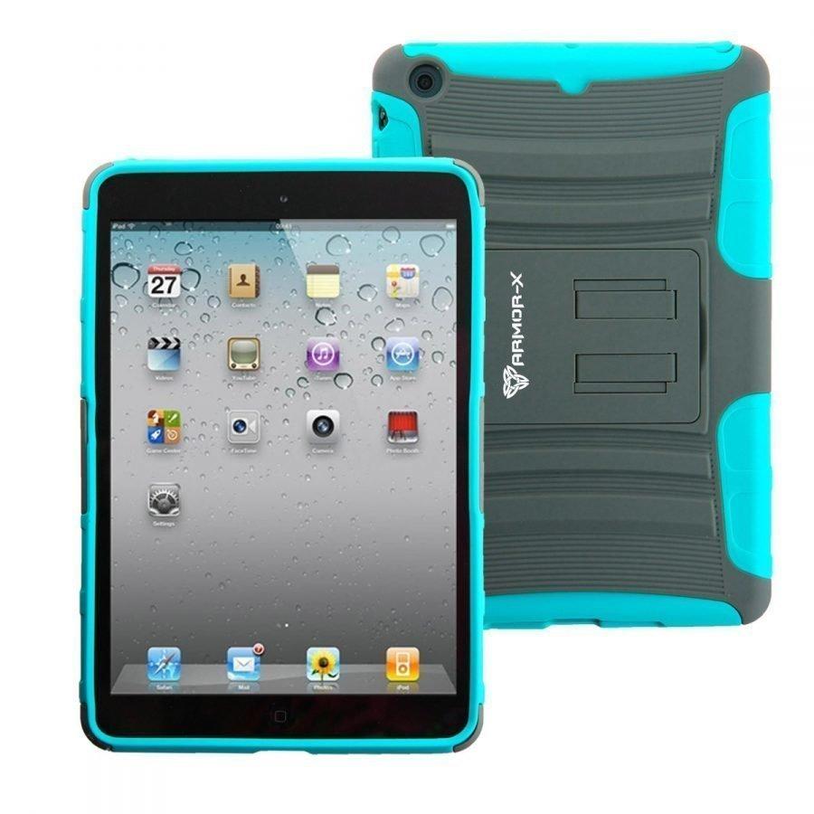 Armor-X iPad Mini Kestävä Suojakotelo