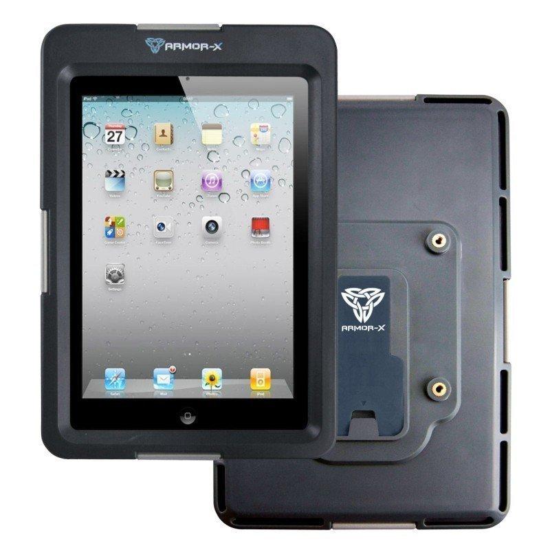 Armor-X iPad Mini Vedenkestävä Suojakotelo