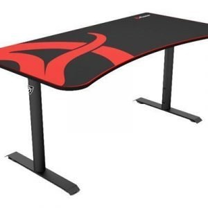 Arozzi Gaming Desk Arena Black