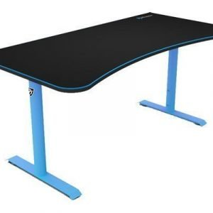 Arozzi Gaming Desk Arena Blue