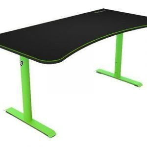 Arozzi Gaming Desk Arena Green