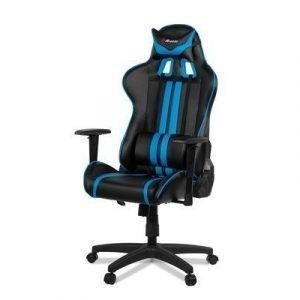 Arozzi Mezzo Gaming Chair Blue