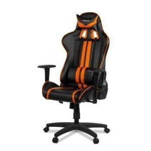 Arozzi Mezzo Gaming Chair Orange