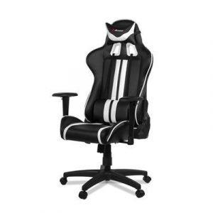 Arozzi Mezzo Gaming Chair White