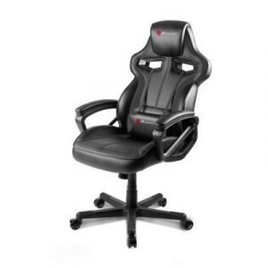 Arozzi Milano Gaming Chair Black