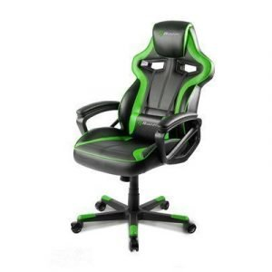 Arozzi Milano Gaming Chair Green