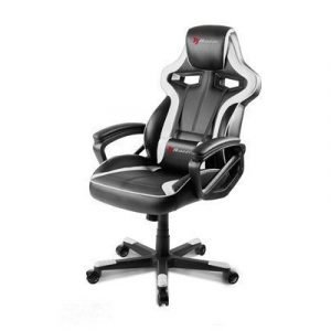 Arozzi Milano Gaming Chair White
