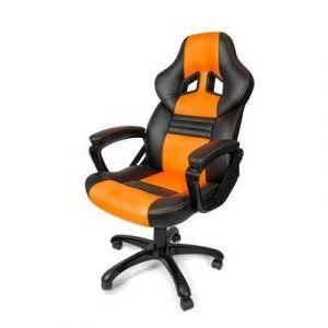 Arozzi Monza Gaming Stol Orange