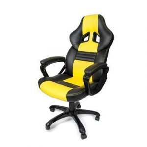 Arozzi Monza Gaming Stol Yellow