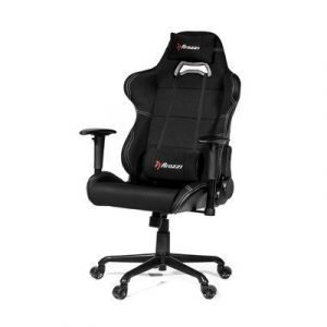 Arozzi Torretta Xl Gaming Chair Black