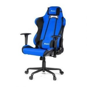 Arozzi Torretta Xl Gaming Chair Blue