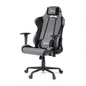 Arozzi Torretta Xl Gaming Chair Gray