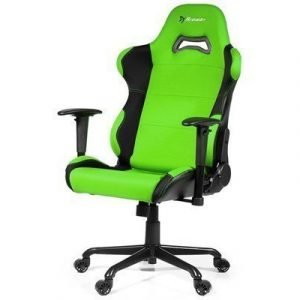 Arozzi Torretta Xl Gaming Chair Green