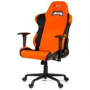 Arozzi Torretta Xl Gaming Chair Orange