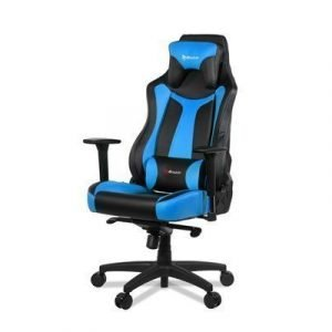 Arozzi Vernazza Gaming Chair Blue