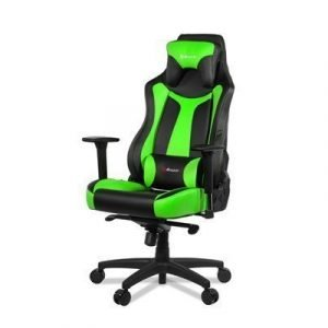 Arozzi Vernazza Gaming Chair Green
