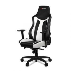 Arozzi Vernazza Gaming Chair White