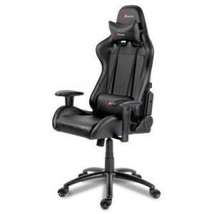 Arozzi Verona Gaming Chair Black