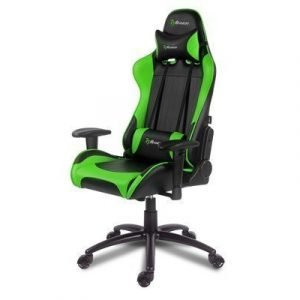 Arozzi Verona Gaming Chair Green