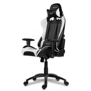 Arozzi Verona Gaming Chair White