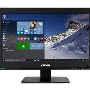 Asus All-in-one Pc A4320 #demo 19.5 Pentium 8gb 500gb Hdd