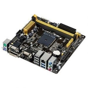 Asus Am1i-a Socket Am1 Mini Itx